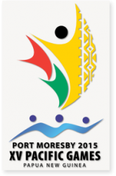 Pacific Games 2015