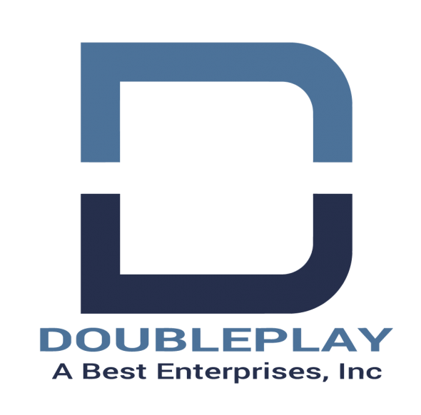A Best Doubleplay